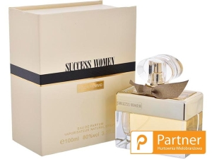 WODA PERFUMOWANA SUCCESS WOMEN 100 ML DAMSKA