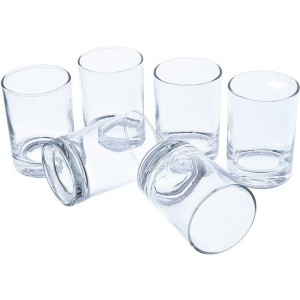 LITERATKI GLASMARK 6 X 150 ML