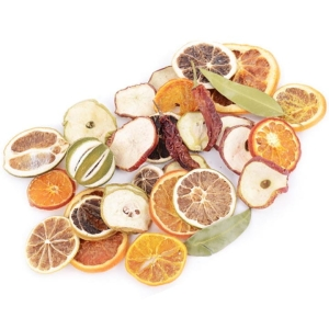 CITRUS POTPOURRI MIX 100G