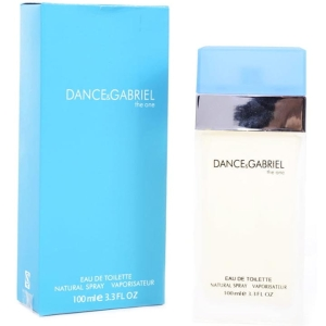Woda toaletowa DANCE&GABRIEL 100 ml