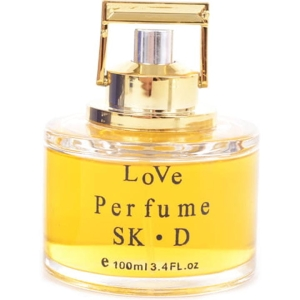 Woda toaletowa LOVE PERFUME 100 ml
