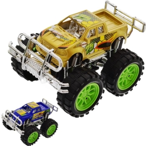 AUTO TERENOWE MONSTER TRUCK