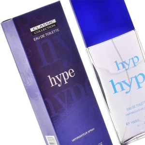 Woda toaletowa HYPE 100 ml