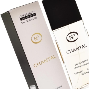 Woda toaletowa CHANTAL 100 ml