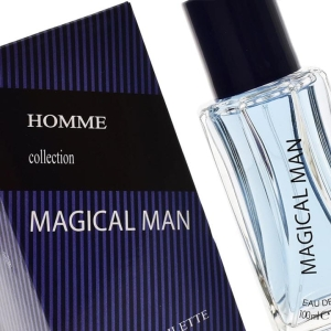Woda toaletowa MAGICAL MAN 100 ml