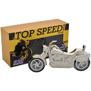 WODA TOALETOWA 80 ML TOP SPEED GOLD MĘSKA
