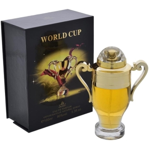 WODA TOALETOWA WORLD CUP 100ML MĘSKA