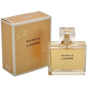 WODA TOALETOWA MICHELLE LUXURY 100 ML DAMSKA