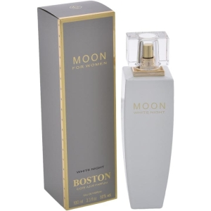 WODA TOALETOWA MOON WHITE NIGHT 100 ML DAMSKA