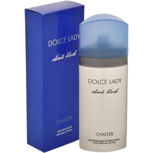 WODA TOALETOWA DOLCE LADY ABOUT BLUSH 75 ML DAMSKA