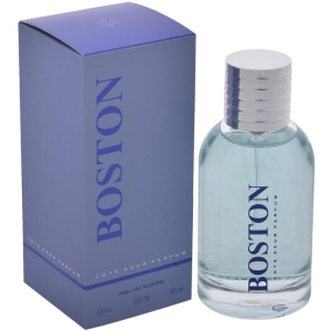 WODA TOALETOWA BOSTON BLUE 100ML MĘSKA