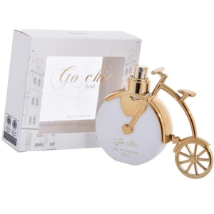 WODA TOALETOWA GO CHIC 25 ML